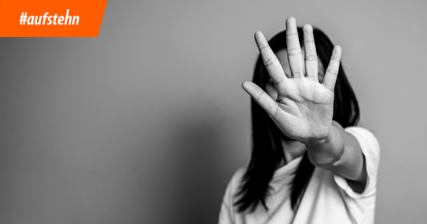 Gewalt Gegen Frauen Statistik 2021